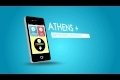 Athens + application tv spot